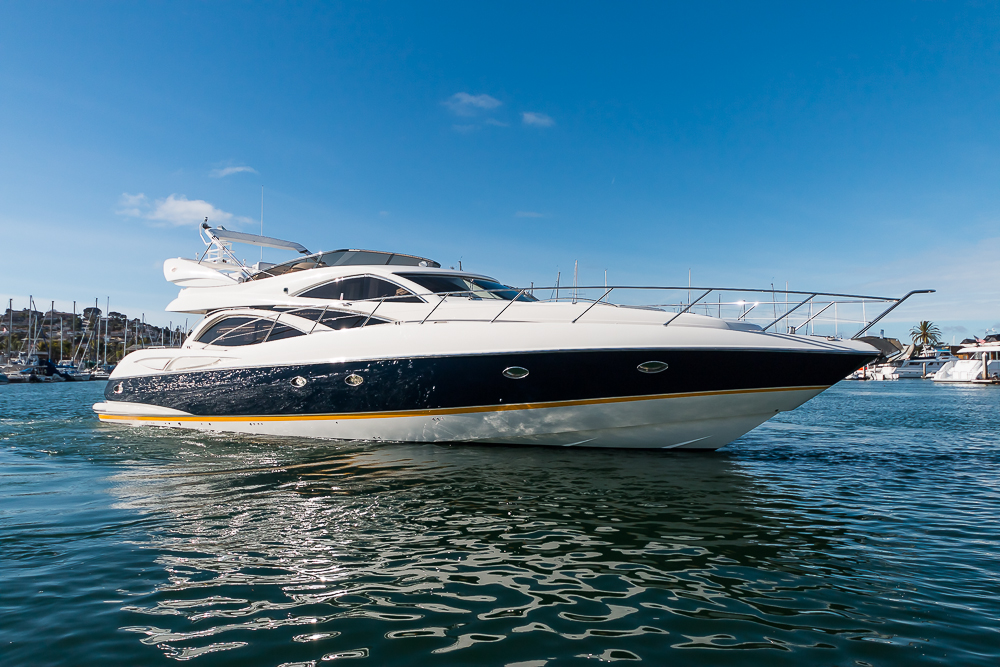 Squishy Yacht Buoys : 50 North Yachts Luxury Yachts For Sale Outboard and Inboard Boats