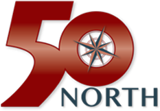 50 North