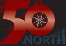 50 North