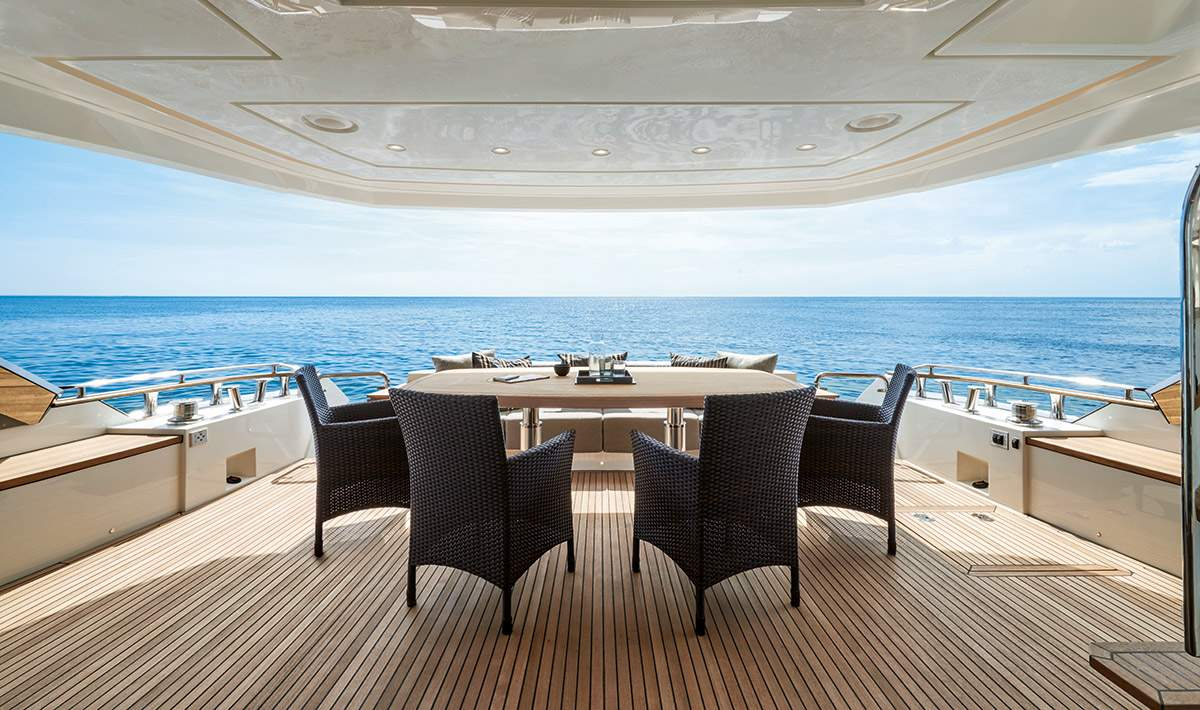 Monte Carlo Yachts Mcy 80 For Sale 50 North Yachts