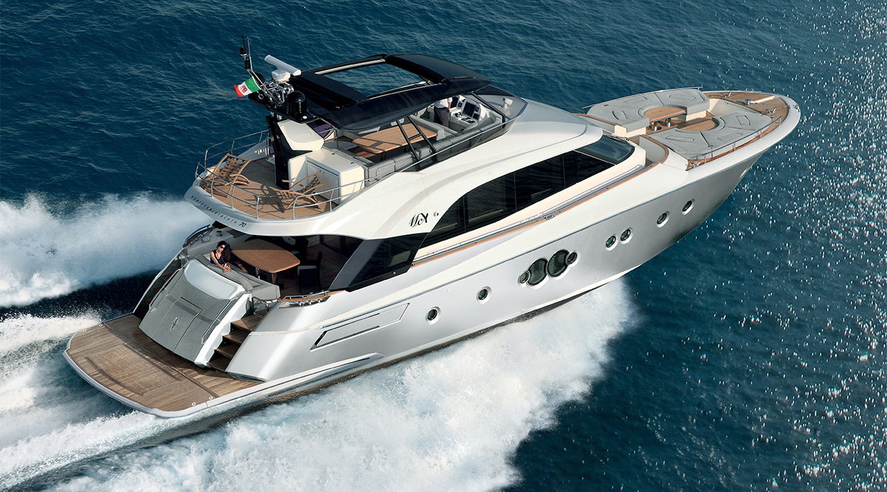San Diego Monte Carlo Yachts For Sale 70