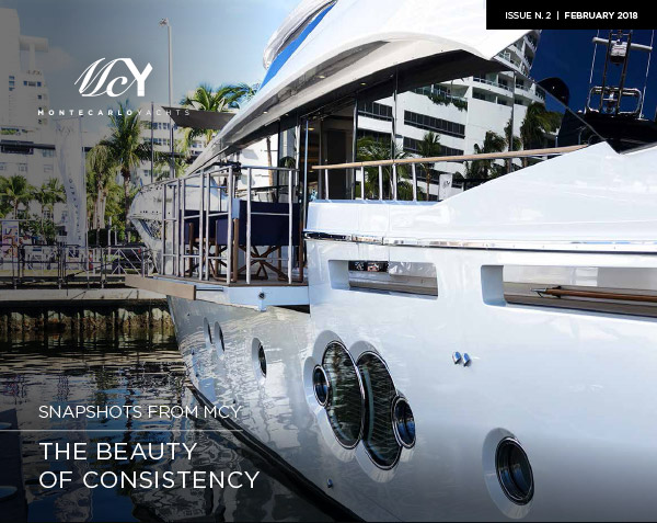 Monte Carlo Yachts Dealer