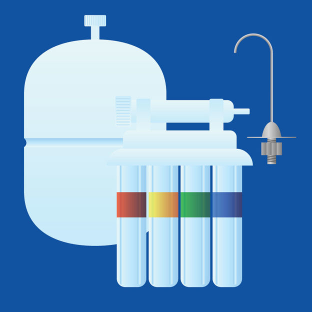 Desalination System