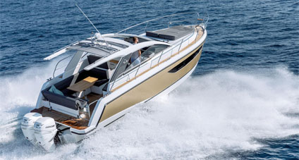 50 North Yachts | Luxury Yachts For Sale, San Diego Yacht