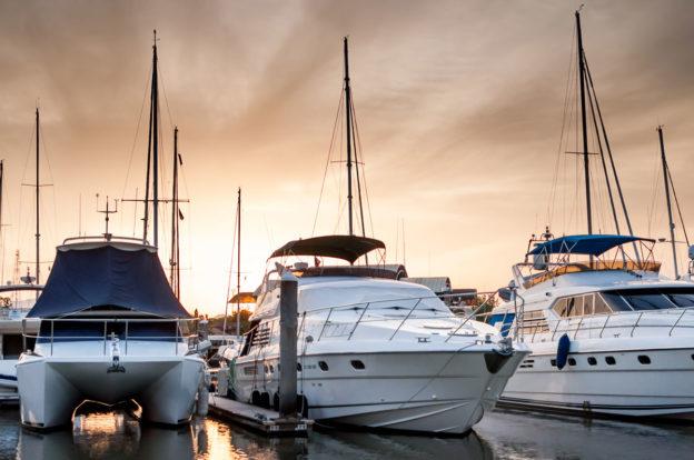 san diego yacht dealer