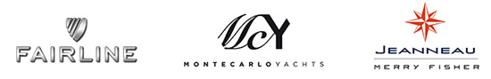 yacht_logos, Yacht Dealer Services