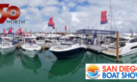2019 San Diego International Boat Show