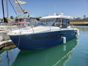 2019 Jeanneau NC 895 Offshore