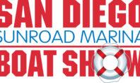 2020 SAN DIEGO SUNROAD BOAT SHOW