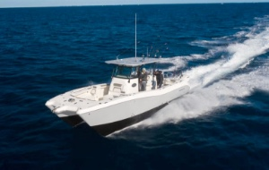 Worldcat Boat